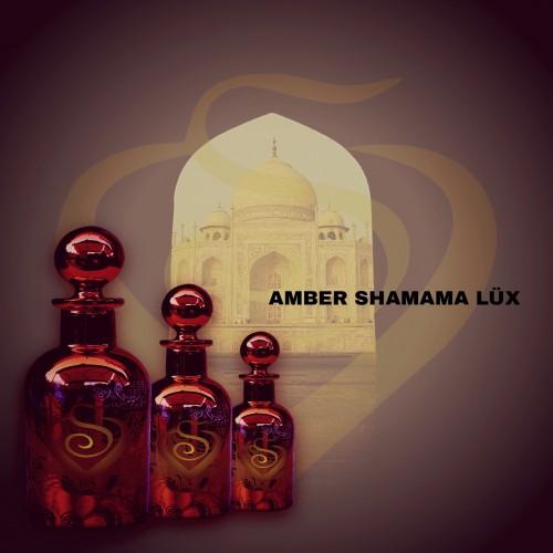 Amber Shamama Lüx Kokusu