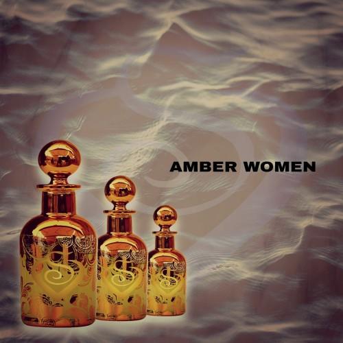 Amber Women Kokusu
