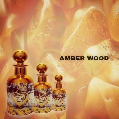 Amber Wood Kokusu