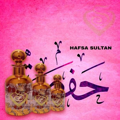 Hafsa Sultan Kokusu