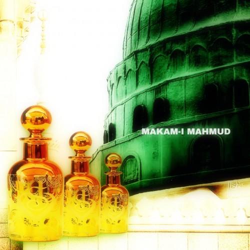 Makam-ı Mahmud Kokusu