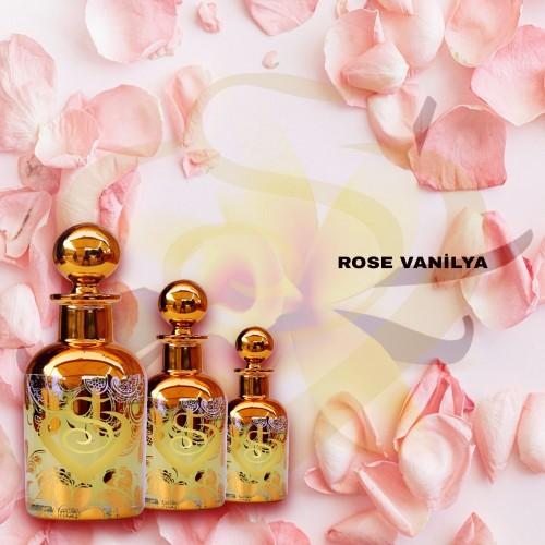 Rose Vanilya Kokusu