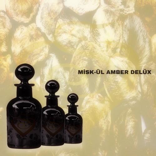 Misk-ül Amber Delüx Kokusu