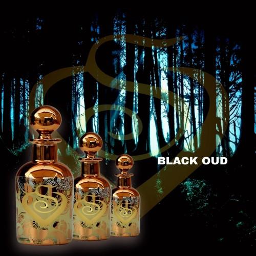 Black Oud Kokusu