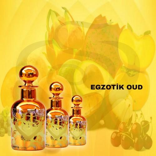 Egzotik Oud Kokusu