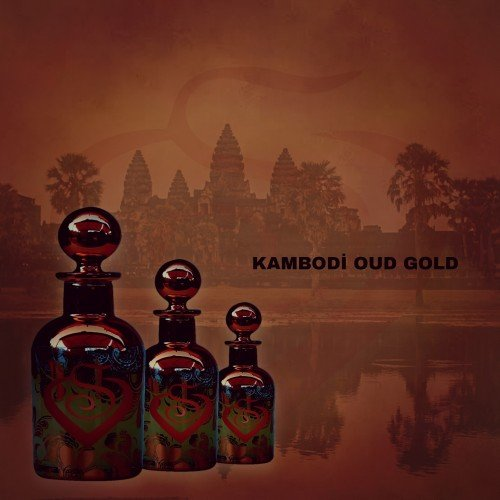 Kambodi Oud Gold Kokusu