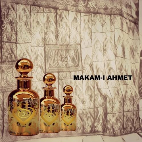 Makam-ı Ahmet Kokusu