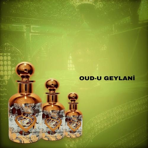 Oud-u Geylani Kokusu