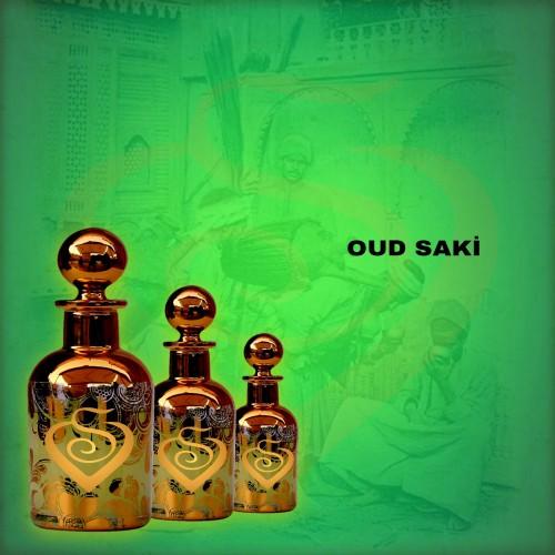 Oud Saki Kokusu