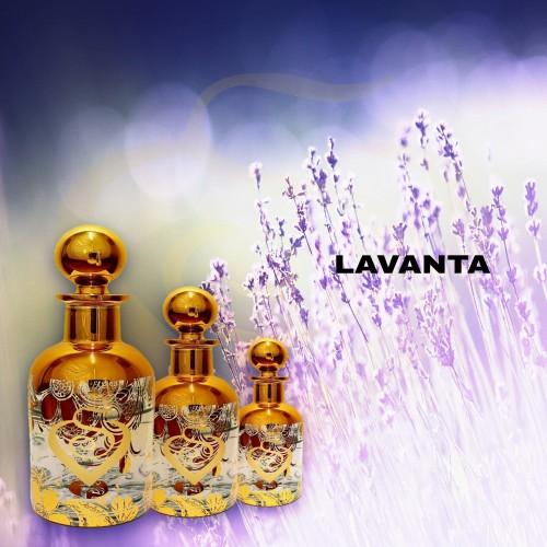 Lavanta Çiçeği Kokusu