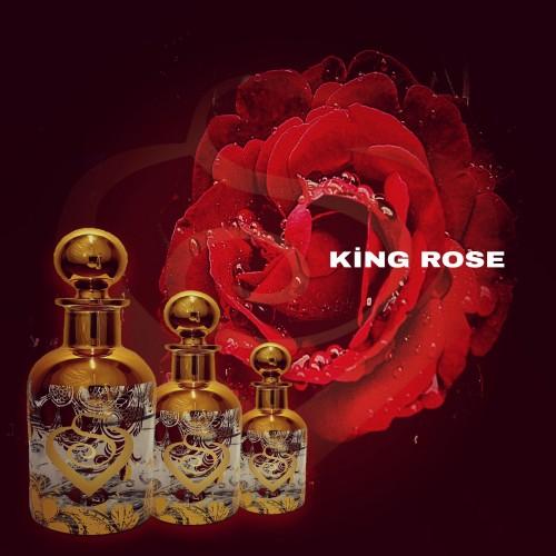 King Rose (Muhammedi) Kokusu